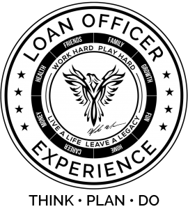 loan officer experience