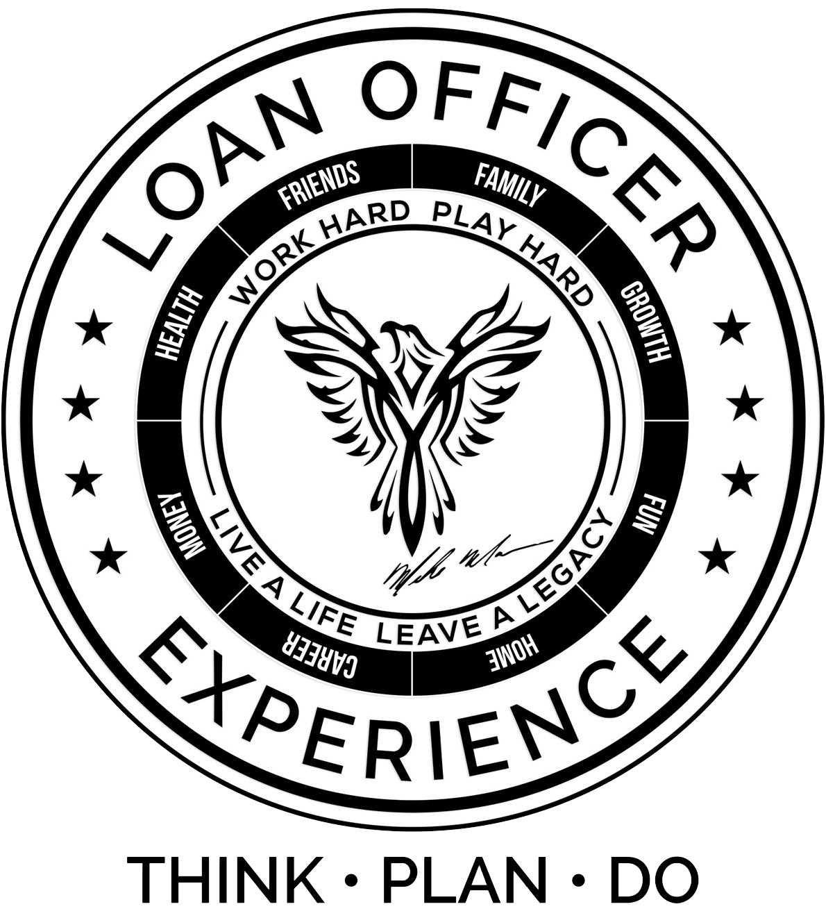 Loan Officer Experience Logo